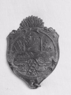 SCFA Medalion
