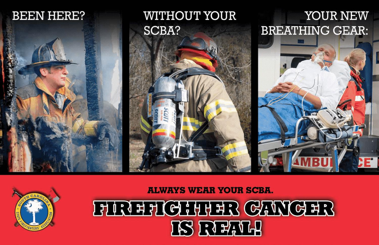 south carolina state firefighters association