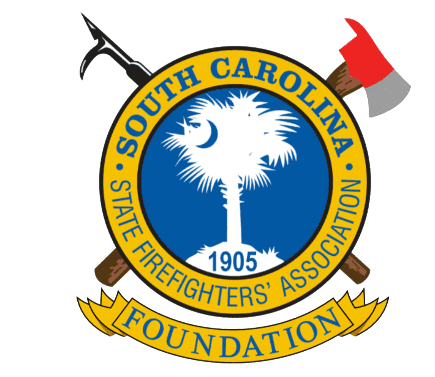 South Carolina State Firefighters Association Foundation