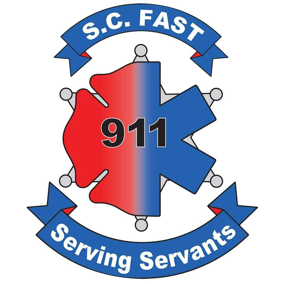 South Carolina State Firefighters Association First Responders